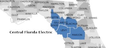 Central Florida Electric