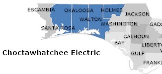 Choctawhatchee Electric