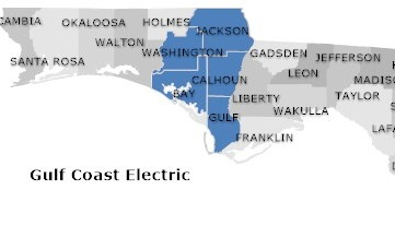 Gulf Coast Electric