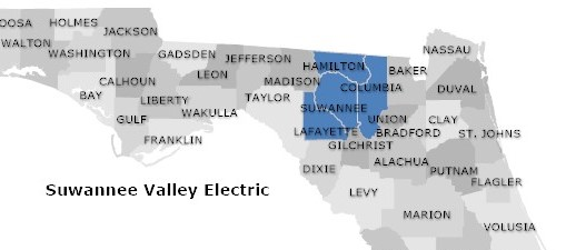 Suwannee Valley Electric