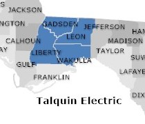 Talquin Electric