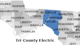 Tri-County Electric