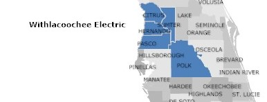 Withlacoochee Electric