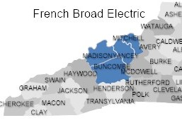 French Broad Electric