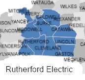 Rutherford Electric