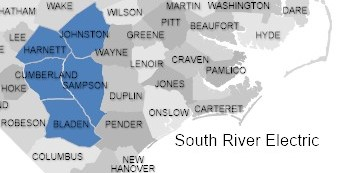 South River Electric