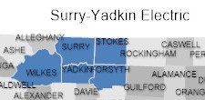 Surry-Yadkin