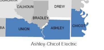 Ashley-Chicot Electric