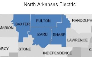 North Arkansas Electric