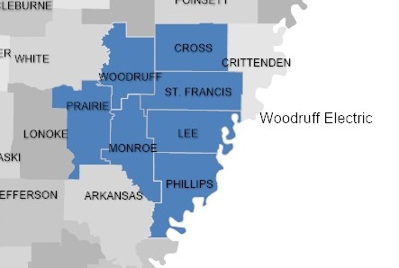 Woodruff Electric