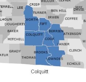 Colquitt