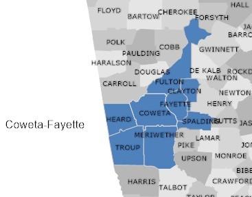 Coweta-Fayette