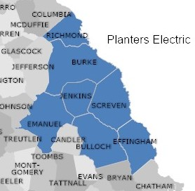 Planters Electric