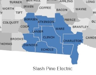 Slash Pine Electric