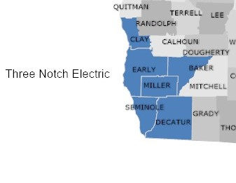 Three Notch Electric