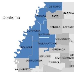 Coahoma