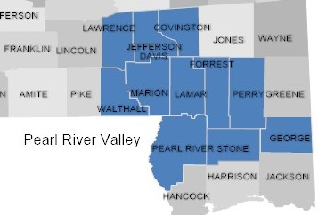 Pearl River Valley