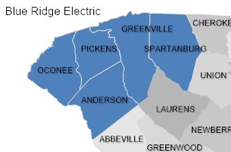 Blue Ridge Electric SC