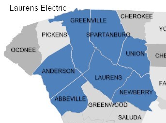 Laurens Electric