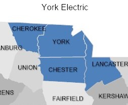 York Electric