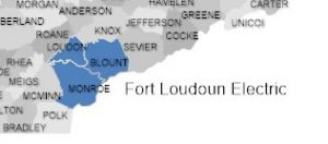 Fort Loudoun Electric