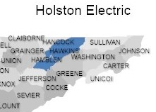 Holston Electric