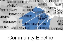 Community Electric