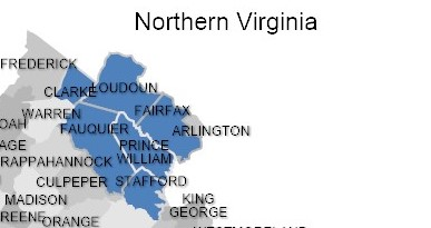Northern Virginia