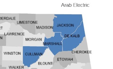 Arab Electric