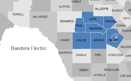 Bandera Electric