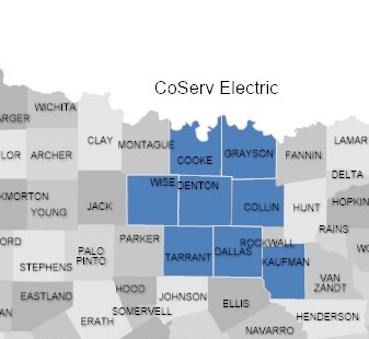 CoServ Electric