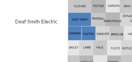 Deaf Smith Electric