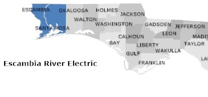 Escambia River Electric