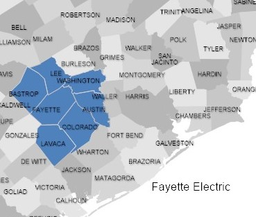 Fayette Electric