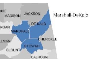 Marshall-DeKalb