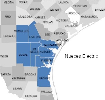 Nueces Electric