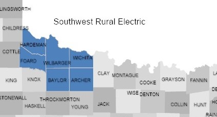 Southwest Rural Electric