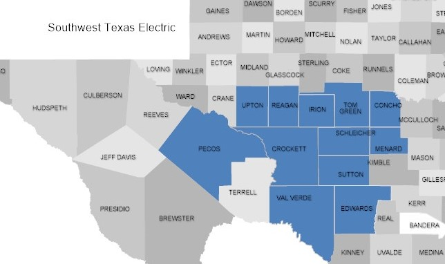 Southwest Texas Electric