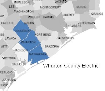 Wharton County Electric