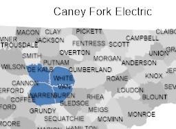 Carey Fork Electric