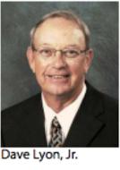 Dave Lyon, Jr.
