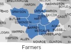 Farmers KY