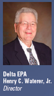 Henry C Waterer jr Delta