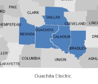 Ouachita Electric